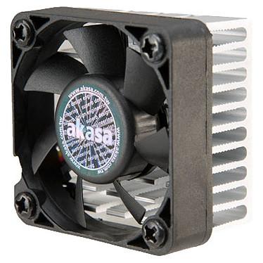 Ventilador placa base