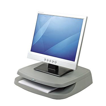 Fellowes Support moniteur TFT/LCD Support pour moniteur TFT/LCD jusqu'à 36 Kg avec hauteur réglable