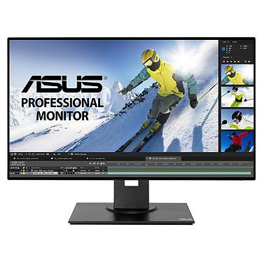 """ASUS 23.8"""" LED - ProArt PB247Q 1920 x 1080 pixels - 5 ms (gris à gris) - Format large 16/9 - Dalle IPS - DisplayPort - HDMI - Noir"""