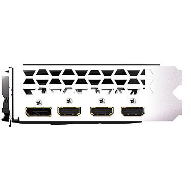 Gigabyte GeForce GTX 1650 GAMING OC 4G pas cher