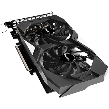 Acheter Gigabyte GeForce GTX 1650 WINDFORCE OC 4G