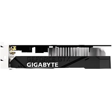 Avis Gigabyte GeForce 1650 MINI ITX OC 4G
