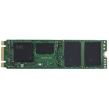 Intel Solid-State Drive 545s Series M.2 - 128 Go