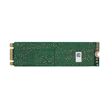 Avis Intel Solid-State Drive 545s Series M.2 - 256 Go
