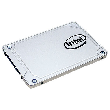 Avis Intel Solid-State Drive 545s Series 512 Go