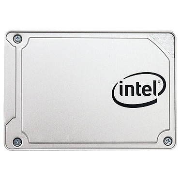 Intel Solid-State Drive 545s Series 256 Go