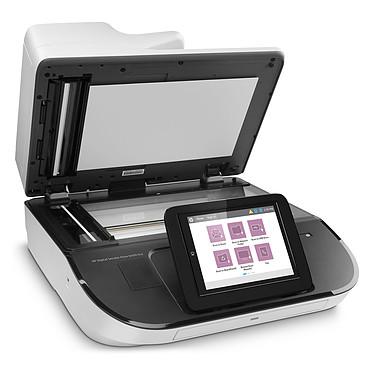 Avis HP Digital Sender Flow 8500 fn2