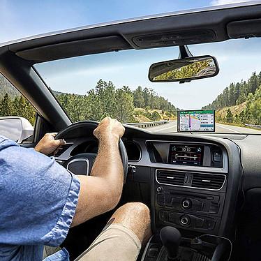 Garmin Drive 55 LMT-S (Europe) pas cher