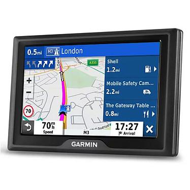 Avis Garmin Drive 52 LMT-S (Europe du Sud)