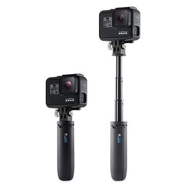 GoPro Shorty  Mini-perche extensible et trépied