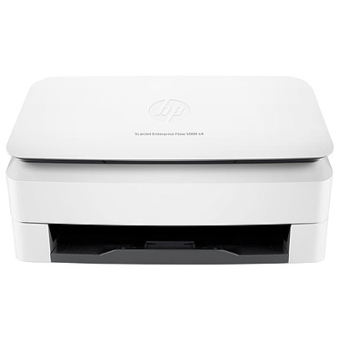 Opiniones sobre HP ScanJet Enterprise Flow 5000 s4