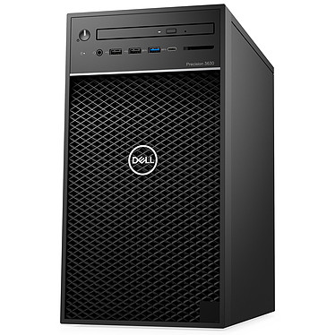 Avis Dell Precision 3630 (CJ8K1)