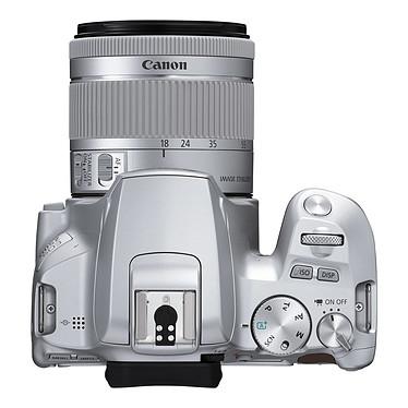 Canon EOS 250D Argent + 18-55 IS STM Argent pas cher