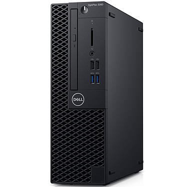 Avis Dell OptiPlex 3060 SFF (FMXRJ)