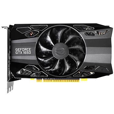 Avis EVGA GeForce GTX 1650 XC Black