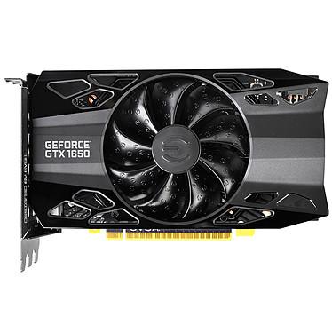 Avis EVGA GeForce GTX 1650 XC