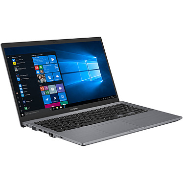 "ASUS P3540FA-EJ0543R Intel Core i3-8145U 8 Go SSD 256 Go 15.6"" LED Full HD Wi-Fi AC/Bluetooth Webcam Windows 10 Professionnel 64 bits"