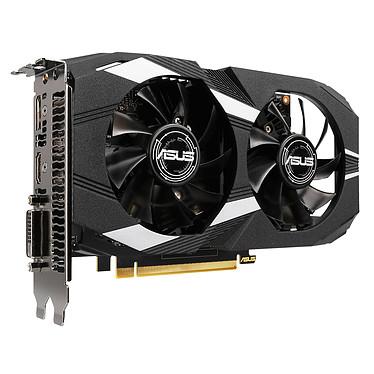 Avis ASUS GeForce GTX 1650 DUAL-GTX1650-O4G