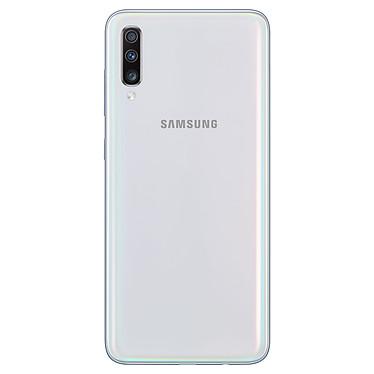 Samsung Galaxy A70 Blanc pas cher