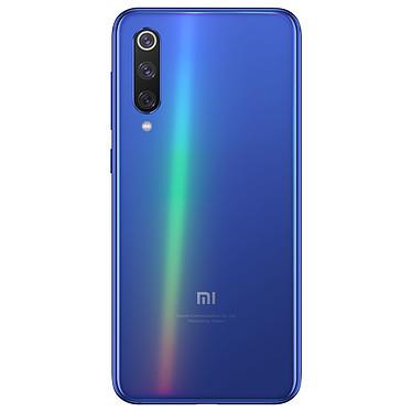 Xiaomi Mi 9 SE Bleu (6 Go / 64 Go) pas cher