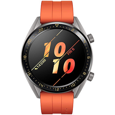 Huawei Watch GT Orange