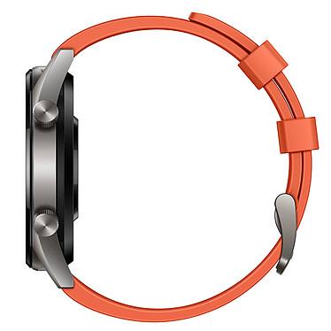 Huawei Watch GT Orange pas cher