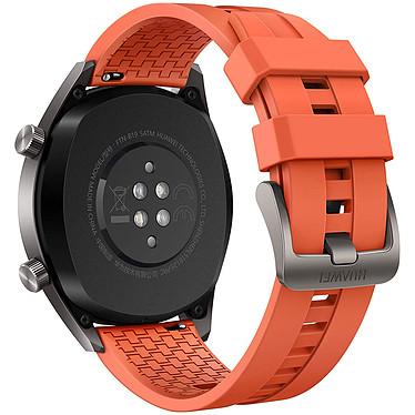 Acheter Huawei Watch GT Orange
