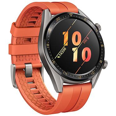 Avis Huawei Watch GT Orange