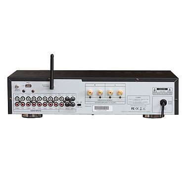 Avis Advance Acoustic X-i50BT + Magnat Monitor Supreme 202 Moka