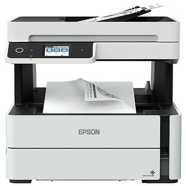 Epson EcoTank ET-M3140  Imprimante Multifonction jet d'encre 4-en-1 (USB)