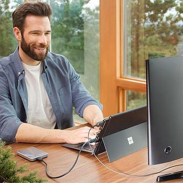 Acheter HyperDrive Surface Pro
