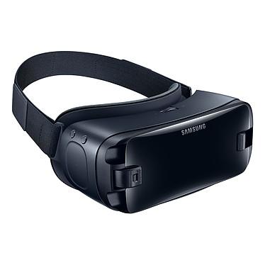 Acheter Samsung Gear VR R325N Noir + Connecteur spécifique Galaxy S10