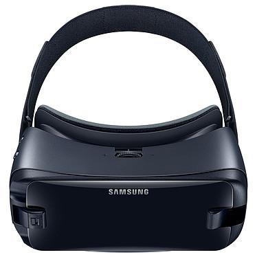 Avis Samsung Gear VR R325N Noir + Connecteur spécifique Galaxy S10