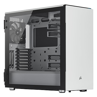 Corsair Carbide Series 678C Blanc