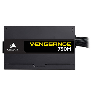 Avis Corsair Vengeance Series 750M 80PLUS Silver