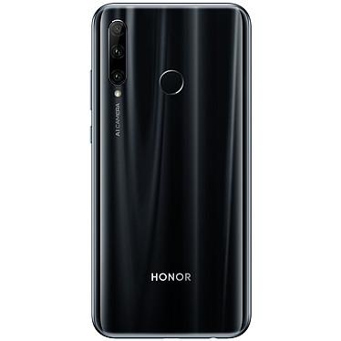 Honor 20 Lite Noir pas cher