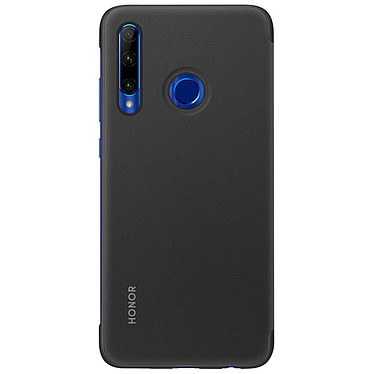 Acheter Honor Flip Cover Noir Honor 20 Lite