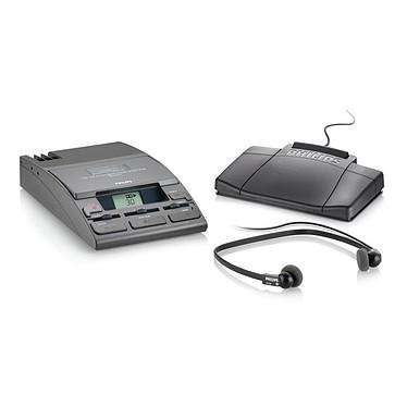 Philips LFH720T Sistema de transcripción para oficinas analógicas