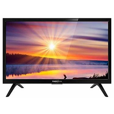 """Thomson 28HD3206 Téléviseur LED HD 28"""" (71 cm) 16/9 - 1366 x 768 pixels - HDTV - 100 Hz"""