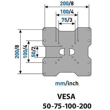 Acheter Meliconi ETR-200 FLAT