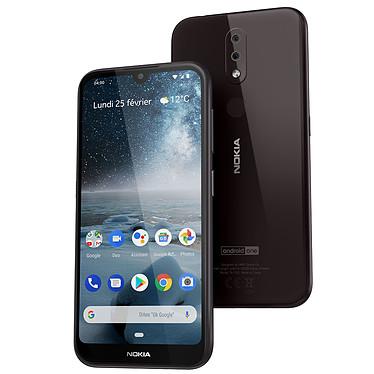 Nokia 4.2 Dual SIM Noir pas cher