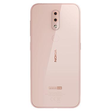 Nokia 4.2 Dual SIM Rose pas cher