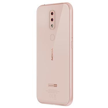 Acheter Nokia 4.2 Dual SIM Rose