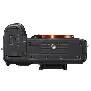 Sony Alpha 7 III + 24-105 mm pas cher