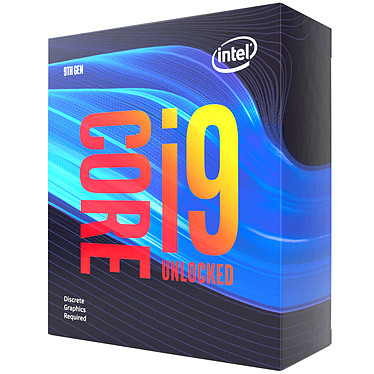 Avis Intel Core i9-9900KF (3.6 GHz / 5.0 GHz)