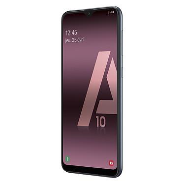 Avis Samsung Galaxy A10 Noir