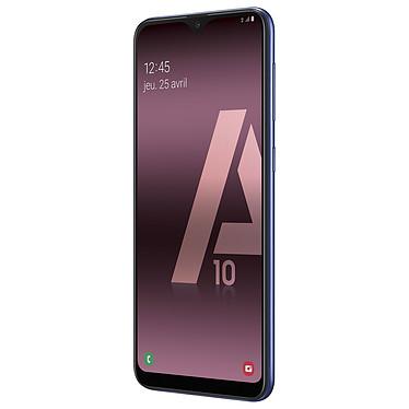 Avis Samsung Galaxy A10 Bleu