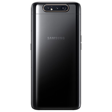 Samsung Galaxy A80 Noir pas cher