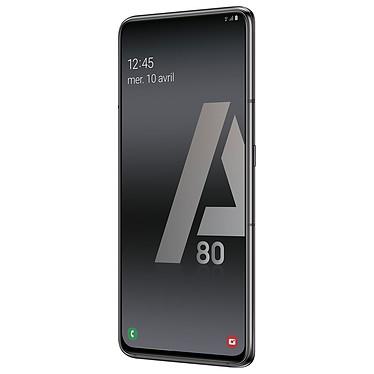 Acheter Samsung Galaxy A80 Noir