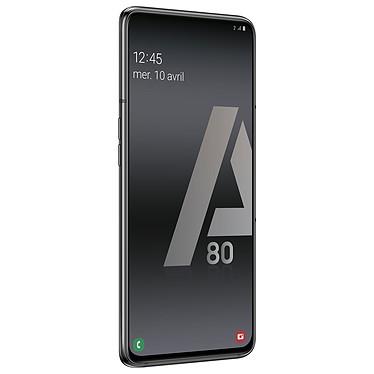 Avis Samsung Galaxy A80 Noir